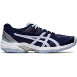 ASICS Court Speed FF Womens Tennis Shoe - Peacoat/Soft Sky ASICS Court Speed FF Womens Tennis Shoe - Peacoat/Soft Sky