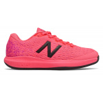 New Balance FuelCell 996v4 Womens Tennis Shoe - GUAVA/BLACK - JAN 2020 New Balance FuelCell 996v4 Womens Tennis Shoe - GUAVA/BLACK - JAN 2020
