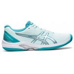 ASICS Court Speed FF Womens Tennis Shoe - Bio Mint/Puer Silver ASICS Court Speed FF Womens Tennis Shoe - Bio Mint/Puer Silver