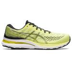 ASICS GEL-Kayano 28 Mens Running Shoe - GLOW YELLOW/WHITE ASICS GEL-Kayano 28 Mens Running Shoe - GLOW YELLOW/WHITE