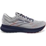 Brooks Glycerin 19 D Mens Running Shoe - GREY/ALLOY/PEACOAT Brooks Glycerin 19 D Mens Running Shoe - GREY/ALLOY/PEACOAT