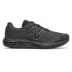 New Balance 680v7 LK 2E WIDE Mens Running Shoe - Black/Thunder New Balance 680v7 LK 2E WIDE Mens Running Shoe - Black/Thunder
