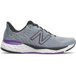 New Balance 880v11 C11 D Mens Running Shoe - Light Slate/Deep Violet New Balance 880v11 C11 D Mens Running Shoe - Light Slate/Deep Violet