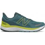 New Balance Vaygo v2 LY 2E WIDE Mens Running Shoe - Teal/Sulpher Yellow New Balance Vaygo v2 LY 2E WIDE Mens Running Shoe - Teal/Sulpher Yellow