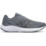 New Balance 520v7 CG 2E WIDE Mens Running Shoe - GREY New Balance 520v7 CG 2E WIDE Mens Running Shoe - GREY