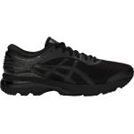 Asics GEL-Kayano 25 Men's Running Shoe - TRIPLE BLACK Asics GEL-Kayano 25 Men's Running Shoe - TRIPLE BLACK