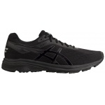 Asics GT-1000 7 Men's Running Shoe - BLACK/PHANTOM Asics GT-1000 7 Men's Running Shoe - BLACK/PHANTOM