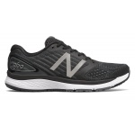 New Balance M860v9 BK 2E WIDE Men's Running Shoe - Black/Magnet New Balance M860v9 BK 2E WIDE Men's Running Shoe - Black/Magnet