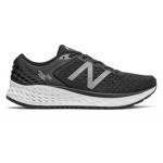 New Balance M1080v9 BK 2E WIDE Men's Running Shoe - BLACK New Balance M1080v9 BK 2E WIDE Men's Running Shoe - BLACK