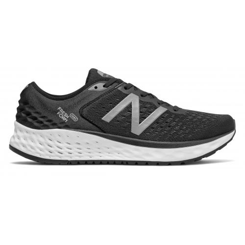 09c474b65a7f New Balance M1080v9 BK 4E XTRA WIDE Men s Running Shoe - BLACK ...