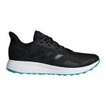 Adidas DURAMO 9 Men's Running Shoe - Core Black/Core Black/Grey Six Adidas DURAMO 9 Men's Running Shoe - Core Black/Core Black/Grey Six