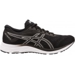 ASICS GEL-Excite 6 Men's Running Shoe - BLACK/WHITE - DECEMBER ASICS GEL-Excite 6 Men's Running Shoe - BLACK/WHITE - DECEMBER