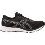 ASICS GEL-Excite 6 Men's Running Shoe - BLACK/WHITE ASICS GEL-Excite 6 Men's Running Shoe - BLACK/WHITE