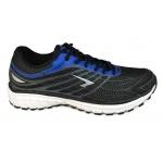 SFIDA Transcend Men's Running Shoe - BLACK/ROYAL SFIDA Transcend Men's Running Shoe - BLACK/ROYAL
