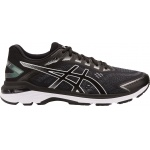 Asics GT-2000 7 Men's Running Shoe - BLACK/WHITE - JAN 19 Asics GT-2000 7 Men's Running Shoe - BLACK/WHITE - JAN 19