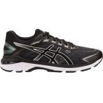 Asics GT-2000 7 4E XTRA WIDE Men's Running Shoe - BLACK/WHITE Asics GT-2000 7 4E XTRA WIDE Men's Running Shoe - BLACK/WHITE