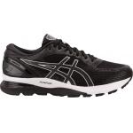 ASICS GEL-Nimbus 21 Men's Running Shoe - Black/Dark Grey ASICS GEL-Nimbus 21 Men's Running Shoe - Black/Dark Grey
