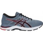 ASICS GEL-Flux 5 Men's Running Shoe - Steel Blue/Peacoat ASICS GEL-Flux 5 Men's Running Shoe - Steel Blue/Peacoat