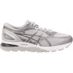 ASICS GEL-Nimbus 21 Men's Running Shoe - MID GREY/SILVER - JAN 19 ASICS GEL-Nimbus 21 Men's Running Shoe - MID GREY/SILVER - JAN 19