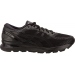 ASICS GEL-Nimbus 21 Men's Running Shoe - BLACK/BLACK ASICS GEL-Nimbus 21 Men's Running Shoe - BLACK/BLACK