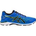 Asics GT-2000 7 Men's Running Shoe - Illusion Blue/Black Asics GT-2000 7 Men's Running Shoe - Illusion Blue/Black