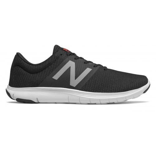 b581476fefffb New Balance KOZE RR 2E WIDE Men's Running Shoe - BLACK/RED   Sportsmart    Melbourne's largest sports warehouses