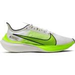 Nike Zoom Gravity Men's Running Shoe - Platinum Tint/Electric Green Nike Zoom Gravity Men's Running Shoe - Platinum Tint/Electric Green