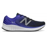 New Balance 1080v9 2E WIDE Men's Running Shoe - UV Blue/Black/Bayside New Balance 1080v9 2E WIDE Men's Running Shoe - UV Blue/Black/Bayside