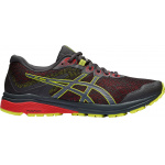 ASICS GT-1000 8 G-TX Men's Running Shoe - Graphite Grey/Sour Yuzu ASICS GT-1000 8 G-TX Men's Running Shoe - Graphite Grey/Sour Yuzu