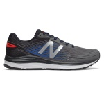 New Balance Synact 2E WIDE Men's Running Shoe -  Castlerock/Black/Vivid Cobalt New Balance Synact 2E WIDE Men's Running Shoe -  Castlerock/Black/Vivid Cobalt