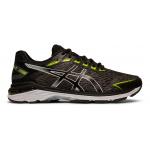 ASICS GT-2000 7 TWIST Men's Running Shoe - BLACK/BLACK ASICS GT-2000 7 TWIST Men's Running Shoe - BLACK/BLACK