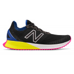 New Balance FuelCell ECHO Men's Running Shoe - Black/UV Blue/Sulphur Yellow New Balance FuelCell ECHO Men's Running Shoe - Black/UV Blue/Sulphur Yellow