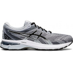 ASICS GT-2000 8 2E WIDE Men's Running Shoe - PIEDMONT GREY/BLACK ASICS GT-2000 8 2E WIDE Men's Running Shoe - PIEDMONT GREY/BLACK