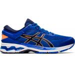 ASICS GEL-KAYANO 26 Men's Running Shoe - TUNA BLUE/WHITE ASICS GEL-KAYANO 26 Men's Running Shoe - TUNA BLUE/WHITE