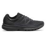 New Balance 860v10 T 4E XTRA WIDE Men's Running Shoe - BLACK/BLACK CAVIAR New Balance 860v10 T 4E XTRA WIDE Men's Running Shoe - BLACK/BLACK CAVIAR