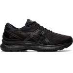 ASICS GEL-Nimbus 22 Men's Running Shoe - BLACK/BLACK ASICS GEL-Nimbus 22 Men's Running Shoe - BLACK/BLACK