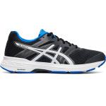 ASICS GEL-Exalt 5 Mens Running Shoe - Black/White ASICS GEL-Exalt 5 Mens Running Shoe - Black/White