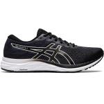 ASICS GEL-Excite 7 Mens Running Shoe - BLACK/WHITE ASICS GEL-Excite 7 Mens Running Shoe - BLACK/WHITE