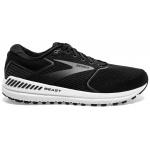 Brooks Beast 20 4E XTRA WIDE Mens Running Shoe - BLACK Brooks Beast 20 4E XTRA WIDE Mens Running Shoe - BLACK