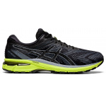 ASICS GT-2000 8 2E WIDE Men's Running Shoe - BLACK/CARRIER GREY ASICS GT-2000 8 2E WIDE Men's Running Shoe - BLACK/CARRIER GREY