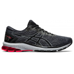 ASICS GT-1000 9 2E WIDE Men's Running Shoe - Carrier Grey/Black ASICS GT-1000 9 2E WIDE Men's Running Shoe - Carrier Grey/Black
