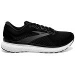Brooks Glycerin 18 2E WIDE Mens Running Shoe - BLACK/WHITE Brooks Glycerin 18 2E WIDE Mens Running Shoe - BLACK/WHITE