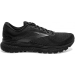 Brooks Glycerin 18 D Mens Running Shoe - Black/Ebony Brooks Glycerin 18 D Mens Running Shoe - Black/Ebony