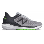 New Balance 860v11 A 2E WIDE Mens Running Shoe - LIGHT ALUMINIUM/BLACK New Balance 860v11 A 2E WIDE Mens Running Shoe - LIGHT ALUMINIUM/BLACK