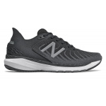 New Balance 860v11 B 2E WIDE Mens Running Shoe - BLACK/WHITE New Balance 860v11 B 2E WIDE Mens Running Shoe - BLACK/WHITE