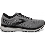Brooks Ghost 13 D Mens Running Shoe - PRIMER GREY/PEARL/BLACK Brooks Ghost 13 D Mens Running Shoe - PRIMER GREY/PEARL/BLACK