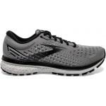 Brooks Ghost 13 D Mens Running Shoe - PRIMER GREY/PEARL/BLACK Brooks Ghost 13 D Mens Running Shoe - PRIMER GREY/PEARL/BLACK