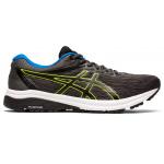 ASICS GT-800 2E WIDE Men's Running Shoe - Graphite Grey/Lime Zest ASICS GT-800 2E WIDE Men's Running Shoe - Graphite Grey/Lime Zest
