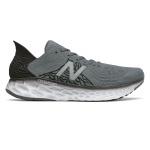New Balance Fresh Foam 1080Cv10 D Mens Running Shoe - LEAD/BLACK New Balance Fresh Foam 1080Cv10 D Mens Running Shoe - LEAD/BLACK