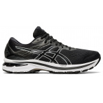 ASICS GT-2000 9 Mens Running Shoe - Black/White ASICS GT-2000 9 Mens Running Shoe - Black/White